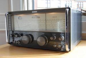מכשיר רדיו